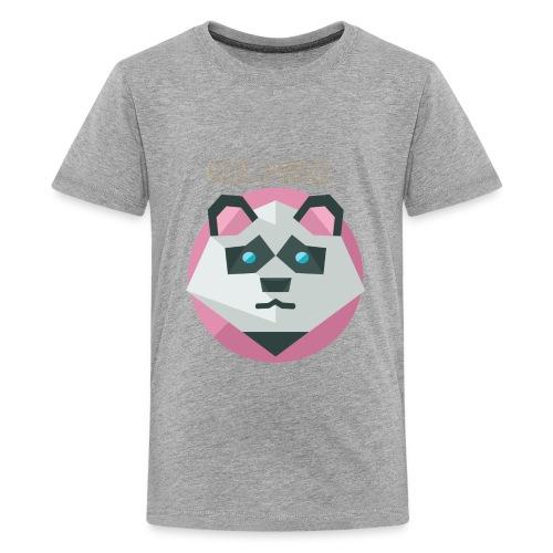 get the power - Kids' Premium T-Shirt