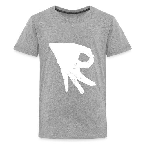 Made You Look - Kids' Premium T-Shirt