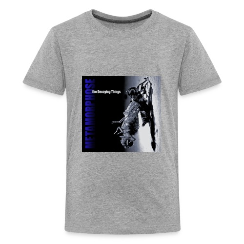metamorphose - Kids' Premium T-Shirt