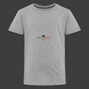 UAV Clothing - Kids' Premium T-Shirt