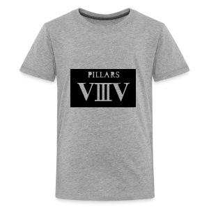 Pillars 535 - Kids' Premium T-Shirt