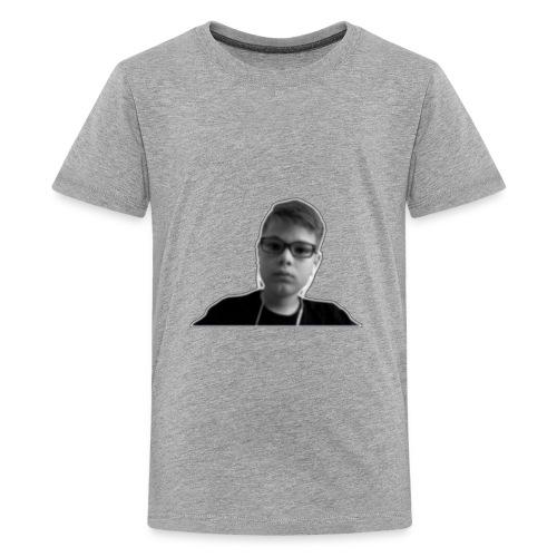 JMOUTLINE2 - Kids' Premium T-Shirt