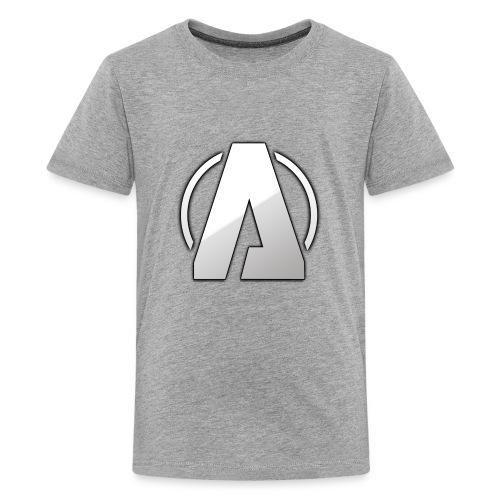 Aiden280zx ( Logo _ - Kids' Premium T-Shirt