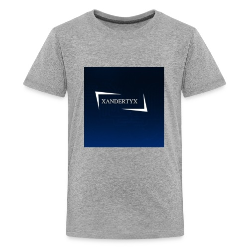 xAnderYTx logo - Kids' Premium T-Shirt