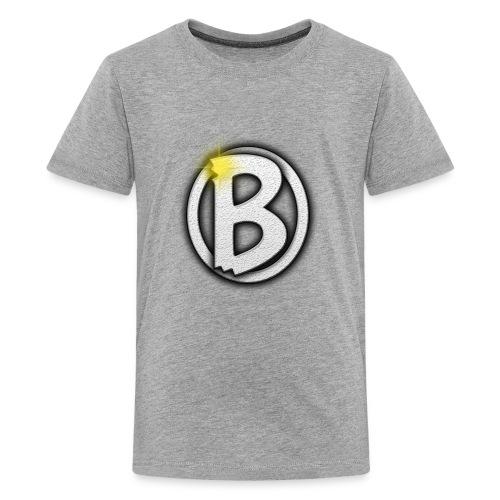 Braydons Merch - Kids' Premium T-Shirt