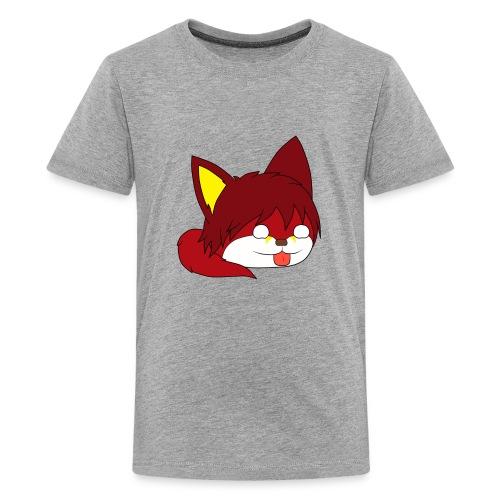 Chibi Folf - Kids' Premium T-Shirt