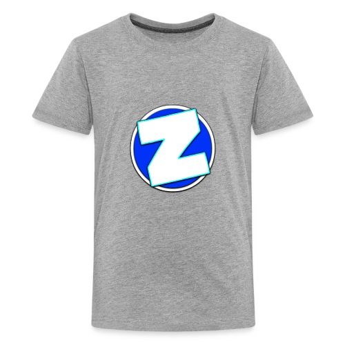IMG Zarmx - Kids' Premium T-Shirt