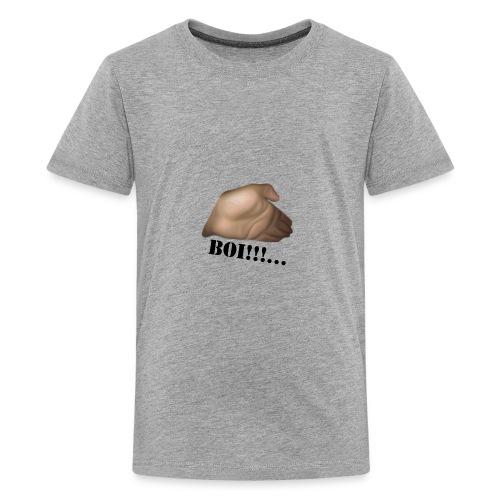 BOI - Kids' Premium T-Shirt