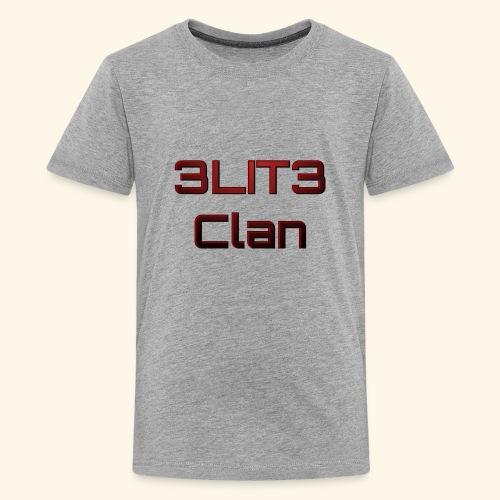 Title - Kids' Premium T-Shirt