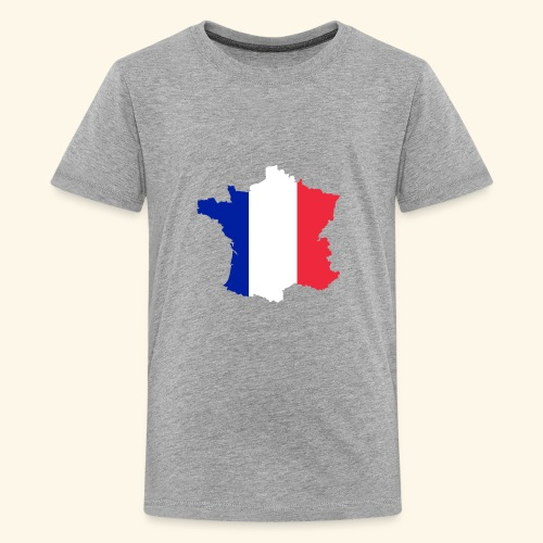 France Merch - Kids' Premium T-Shirt