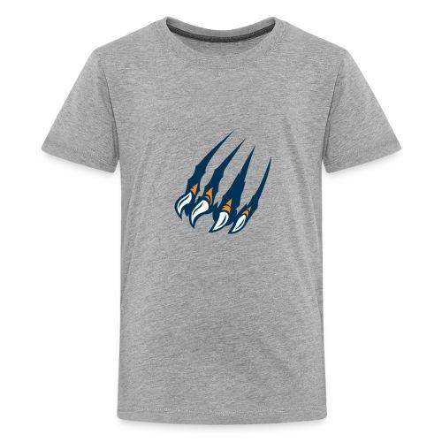 Ultra claws - Kids' Premium T-Shirt