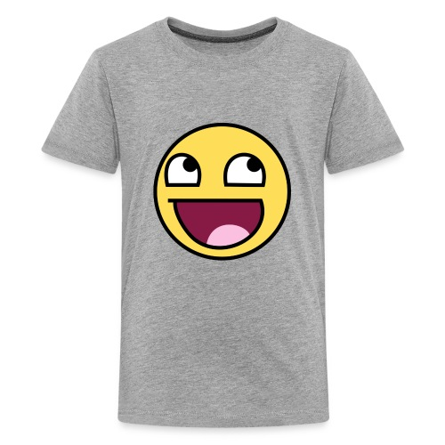 Epic Face - Kids' Premium T-Shirt