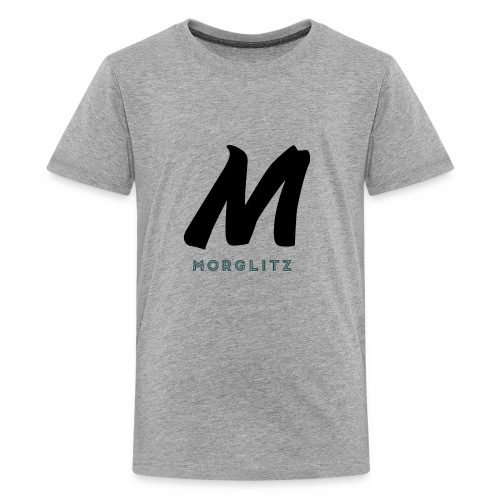The Real Morglitz Merchandise! - Kids' Premium T-Shirt