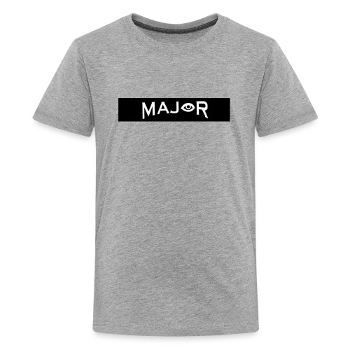 MAJOR Original - Kids' Premium T-Shirt