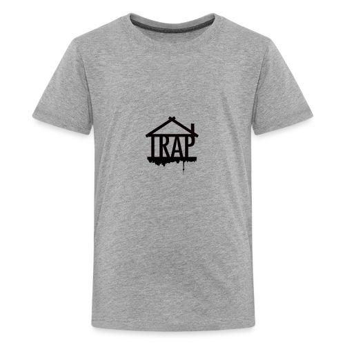 Trap - Kids' Premium T-Shirt