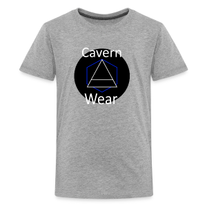 Cavern Wear - Kids' Premium T-Shirt