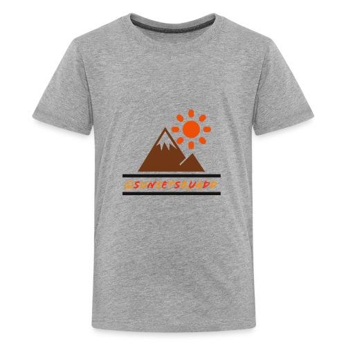 SunsetSquadd Season 1 - Kids' Premium T-Shirt