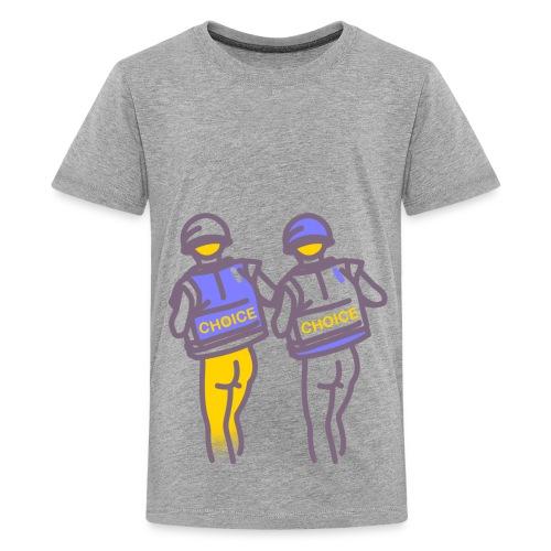fgfffffffffffffffffff - Kids' Premium T-Shirt