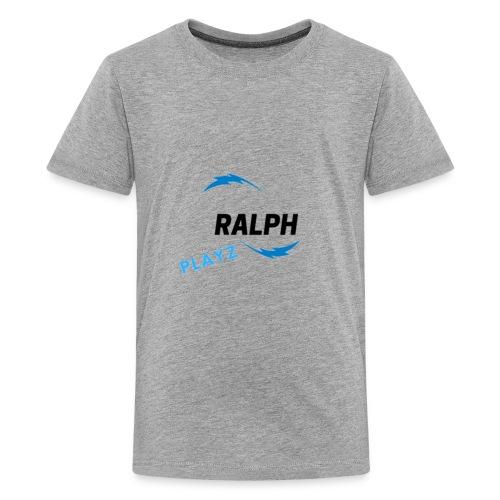 Ralph Playz - Kids' Premium T-Shirt