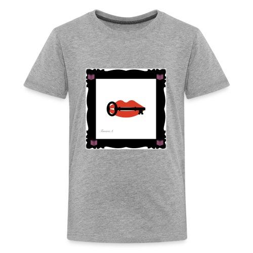 Tamara A. - Kids' Premium T-Shirt