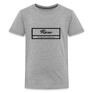 RARE women/girls - Kids' Premium T-Shirt