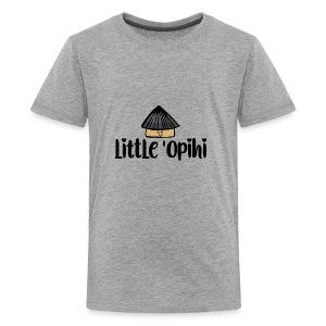 Little 'Opihi - Kids' Premium T-Shirt