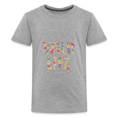 Wild Life - Kids' Premium T-Shirt
