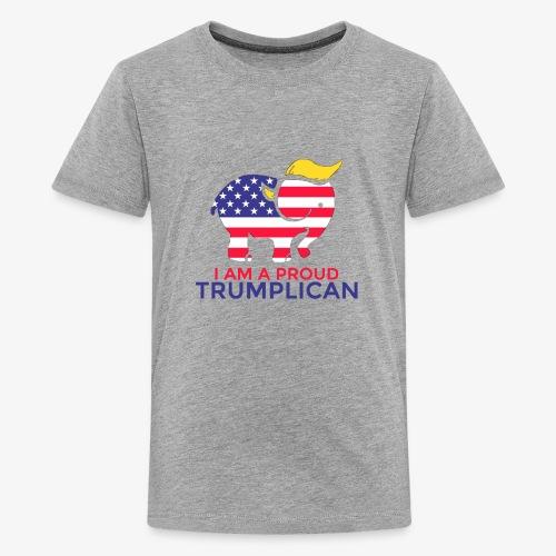 Trumplican - 2020 - Kids' Premium T-Shirt