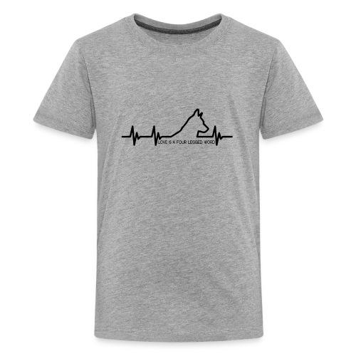Bareera 4 - Kids' Premium T-Shirt