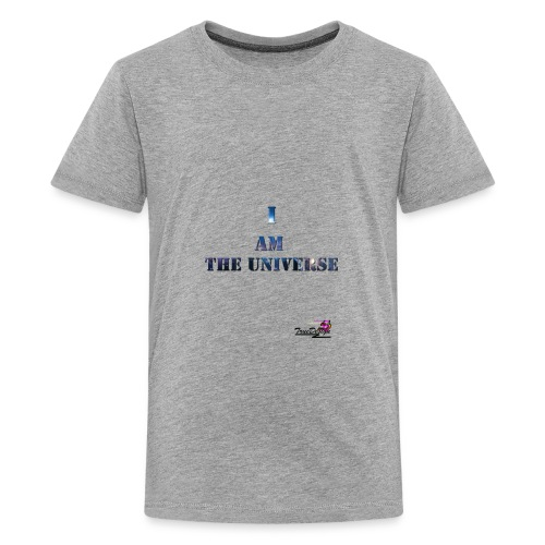 I am the universe - Kids' Premium T-Shirt