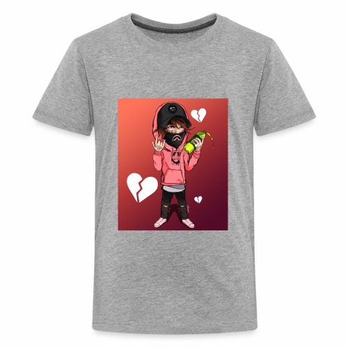 Lil Man - Kids' Premium T-Shirt