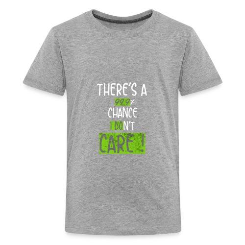 i dont care - Kids' Premium T-Shirt