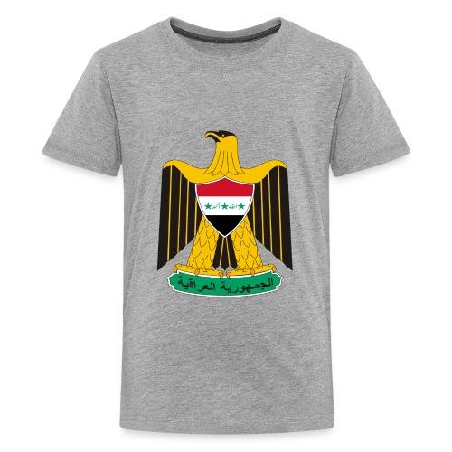 IRAQ EAGLE - Kids' Premium T-Shirt