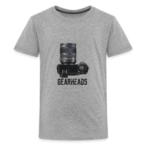 GEARHEADS - Kids' Premium T-Shirt