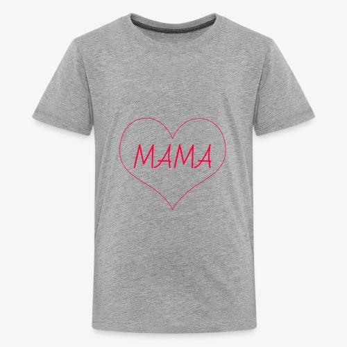 Mama to Mama - Kids' Premium T-Shirt