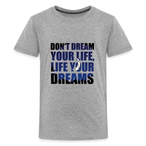 Dream 1 - Kids' Premium T-Shirt
