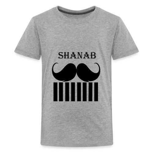 Teshirt logo - Kids' Premium T-Shirt