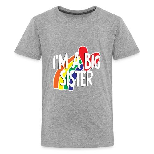 Sister - Kids' Premium T-Shirt