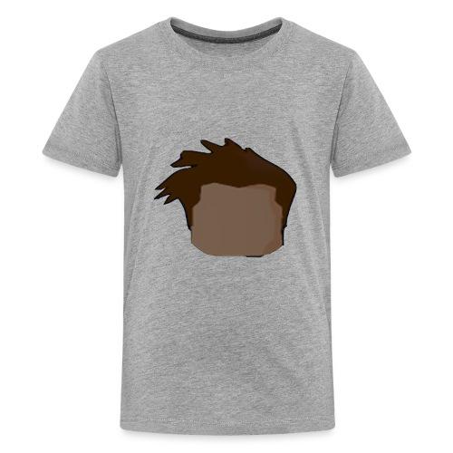 Ghost - Kids' Premium T-Shirt