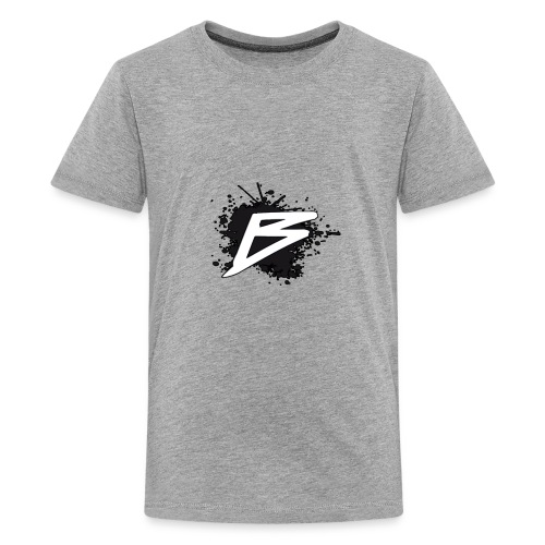 Bordocks Logo - Kids' Premium T-Shirt