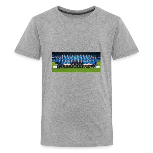 RangersFC - Kids' Premium T-Shirt