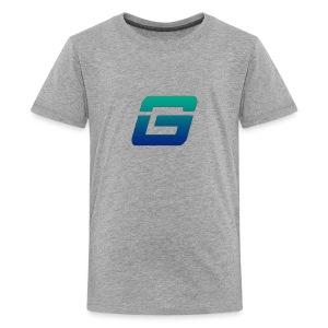Give Esports Logo - Kids' Premium T-Shirt