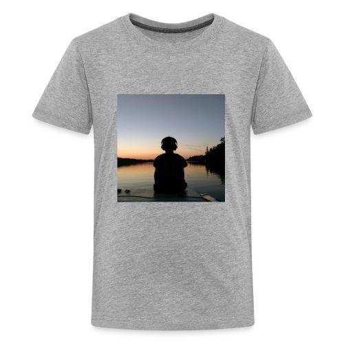 i dig music - Kids' Premium T-Shirt