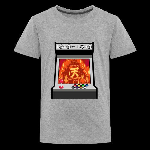 Akuma FD - Kids' Premium T-Shirt
