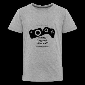 merchd - Kids' Premium T-Shirt