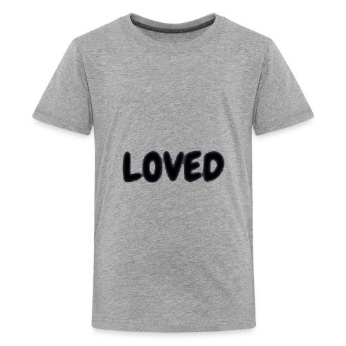 E95E6D43 346C 46B5 8FD7 131174BBB985 - Kids' Premium T-Shirt