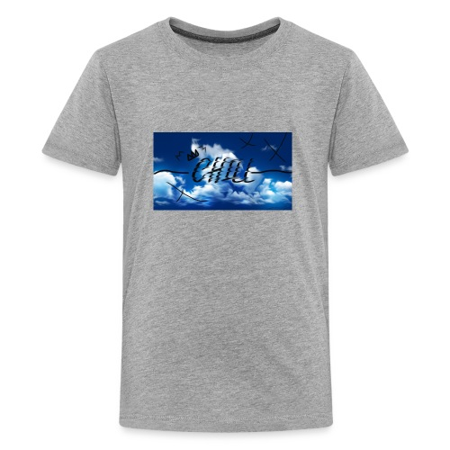 CHILL COLLECTION - Kids' Premium T-Shirt