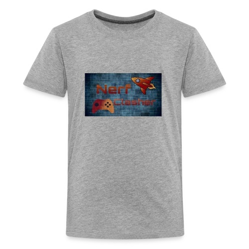 The latest design - Kids' Premium T-Shirt
