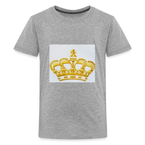 Queens - Kids' Premium T-Shirt