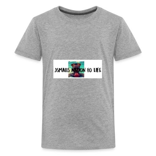 Jsmalls Nation Fo Life - Kids' Premium T-Shirt